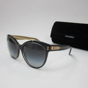 Dolce & Gabbana DG4280 Women's Sunglasses/OLL713